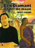 DIAMANT ONDER DE MAAN HC02....