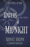 Wheel of Time 13. Towers of...
