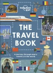 Lonely planet kids: travel...