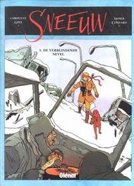 SNEEUW 01. VERBLINDENDE NEVEL SNEEUW, GINE, Paperback