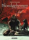 BLOEDGEHEIMEN 01. DE 4...