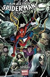 Amazing Spider-Man: Spiral Volume 5 Graphic Novel