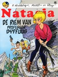NATASJA 15. DE RIEM VAN PROF DYFFUUS NATASJA, Peyo, Paperback