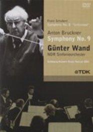 Ndr Sinfonieorchester - Gunter Wand Vol 4