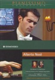 Alberto Nose - Pianissimo Collection & Cd