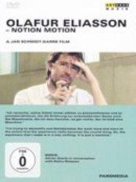 Olafur Eliasson - Notion Motion