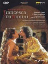 Dessi, Armiliato, Nicotra - Francesca Da Rimini;Macerata 2004