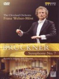 Symphony No. 7 - Cleveland Orchestra
