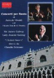 I Concerti Per Flauto