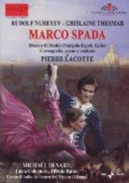 Marco Spada:Live Performa