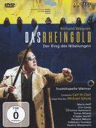 Das Rheingold - R. Wagner