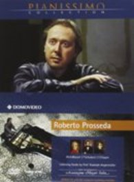 Roberto Prosseda - Pianissimo Collection & cd