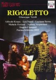 Rigoletto - Leo Nucci, Luciana Serra, Alfredo K