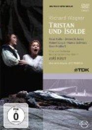 R. Wagner - Tristan Und Isolde
