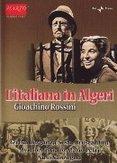 1957 L Italiana In Algeri -...