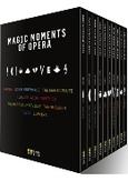 Aida,Carmen,Elektra,Tosca,W...