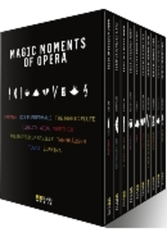 Magic Moments Of Opera Box