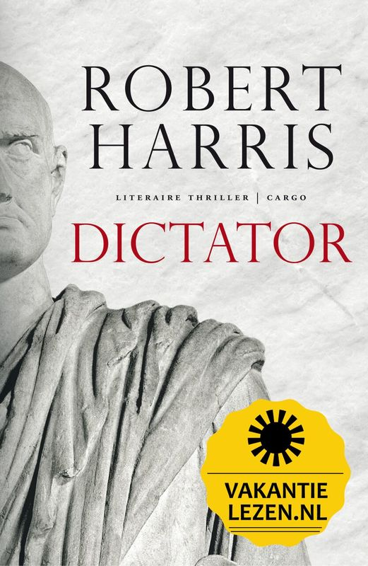 Dictator Robert, Ebook