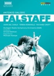 FALSTAFF G. VERDI, DVDNL