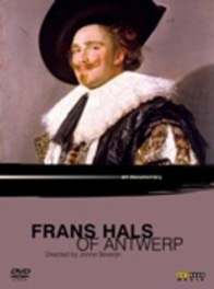 FRANS HALS MOVIE, DVDNL