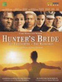HUNTER'S BRIDE OPERA FILM MOVIE, DVDNL