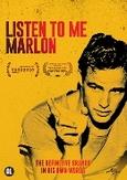 Listen to me Marlon, (DVD)