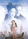 Maid in Manhattan, (DVD)