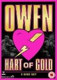 WWE - Owen - Hart Of Gold,...