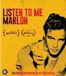 Listen to me Marlon, (Blu-Ray)