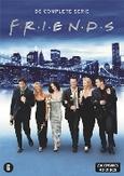 Friends - Seizoen 1-10, (DVD)