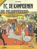 KAMPIOENEN SPECIAL SP. DE FILMSTERRENSPECIAL