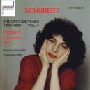 SCHUBERT:THE LAST 6.....
