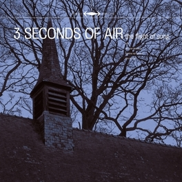 FLIGHT OF SONG LP COMES WITH 4 TR CD WHICH HAS DIFFERENT TRACKS THREE SECONDS OF AIR, LP