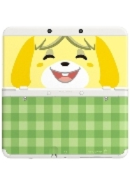 Coverplate Isabelle New N3DS