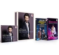 NESSUN DORMA -CD+DVD-