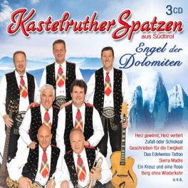ENGEL DER DOLOMITEN KASTELRUTHER SPATZEN, CD