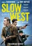 Slow west, (DVD)