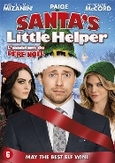 Santa's little helper, (DVD)
