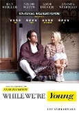 While we're young, (DVD)