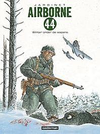 AIRBORNE 44 HC06. ELDORADO AIRBORNE 44, JARBINET, PHILIPPE, Hardcover
