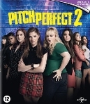 Pitch perfect 2, (Blu-Ray)