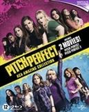 Pitch perfect 1 & 2, (Blu-Ray)