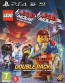 Lego movie 3D, (Blu-Ray)
