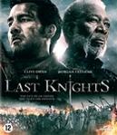 Last knights, (Blu-Ray)