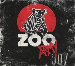 507 Audio CD, ZOO ARMY, CD