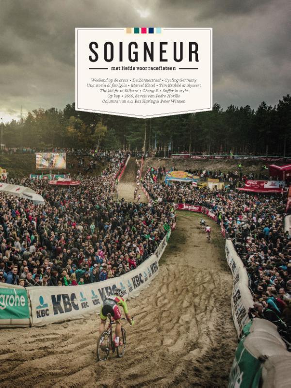 Soigneur magazine : 10 Paperback
