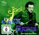 MORE JACK THAN.. -DVD+CD-