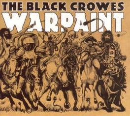 WARPAINT -DIGI- *2008 STUDIO ALBUM* Audio CD, BLACK CROWES, CD