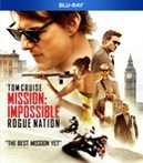Mission impossible 5 -...