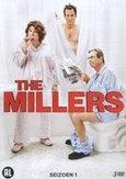 Millers - Seizoen 1, (DVD)